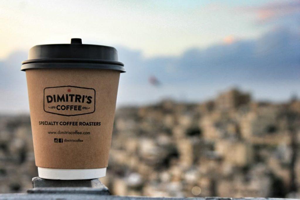 Coffee Stops