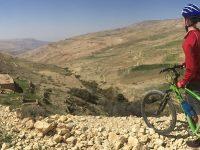 Karak to Wadi Hasa-Dana