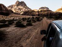 Tala-Wadi Rum jeep tour