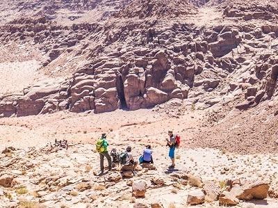 Jabal Um Udhami