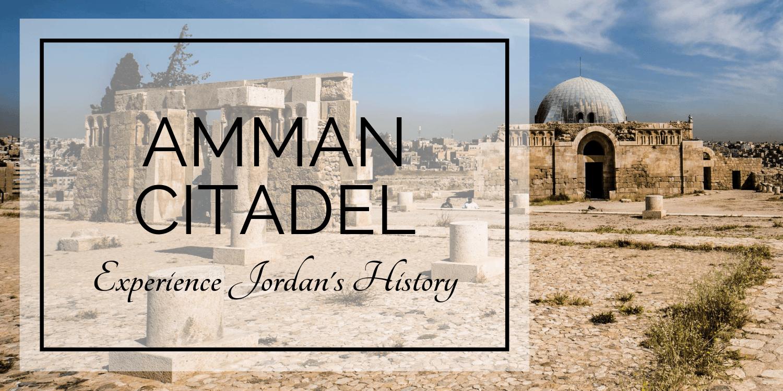 Blog AmmanCitadel
