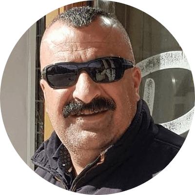 Mansour Mansour