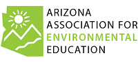 Logo ArizonaEnvironmentalEducation