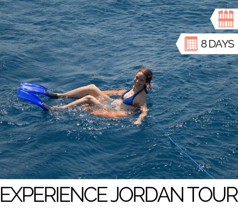 Tours Experience Jordan Tour Aqaba 1