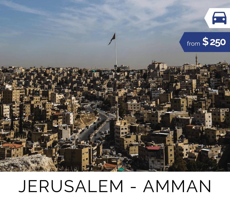 Transfers Jerusalem Amman2