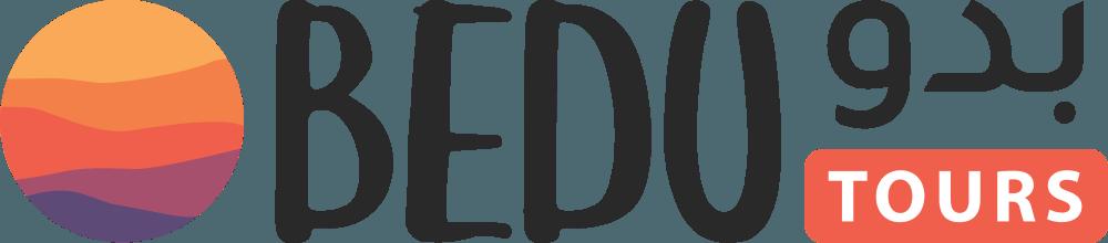 Bedu Tours Logo