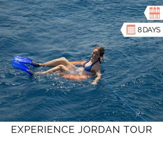 Experience Jordan Tour - Private
