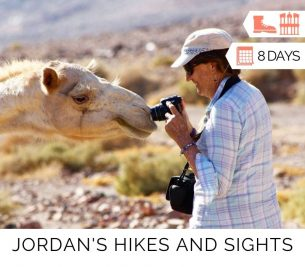 Jordan's Hikes and Sights