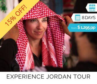 Tours_Experience Jordan Tour_Group - 15% Off